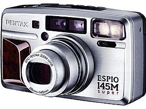Pentax Espio 145M Super