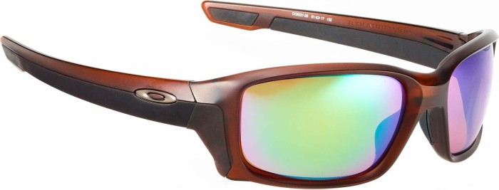 f08fa9d4e3 Oakley Straightlink matte root beer prizm shallow water polarized  (OO9331-06)