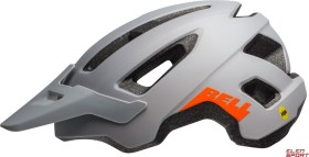 Bell Nomad MIPS Helm matte gray/orange (BL-7105770)