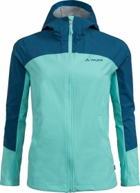VauDe Skarvan Softshell II Jacke breeze (Damen) (41814-986)
