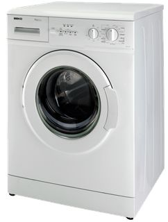 Beko WM 5101 W Frontloader