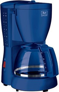 Melitta cafe Fun de Luxe blue (M630/1-10)