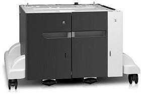 HP CF245A paper feed