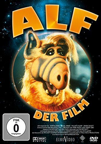 Alf - Der Film -- via Amazon Partnerprogramm