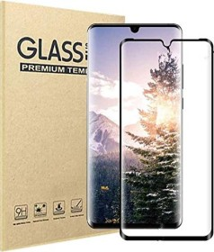 PanzerGlass Curved Edges Case Friendly für Huawei P30 Pro schwarz (5336)