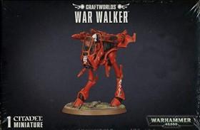 Games Workshop Warhammer 40.000 - Craftworlds - War Walker (99120104012)