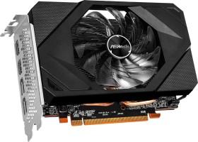 ASRock Radeon RX 6600 Challenger ITX 8GB, RX6600 CLI 8G, 8GB GDDR6, 2x HDMI, 2x DP (90-GA3AZZ-00UANF)