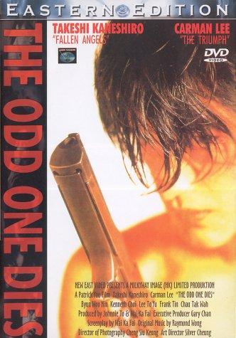 The Odd One Dies -- via Amazon Partnerprogramm