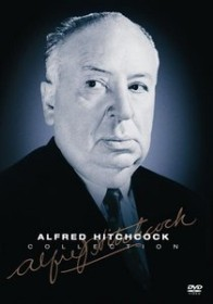 Alfred Hitchcock Box (7 DVDs) (DVD)