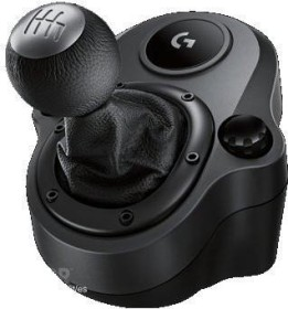 Logitech Driving Force Shifter (941-000130)