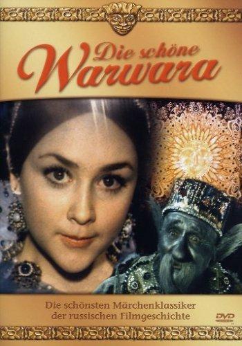 Die schöne Warwara -- via Amazon Partnerprogramm