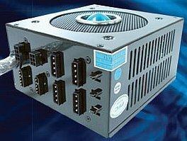AeroCool Turbine Power 550W P5 ATX 2.0