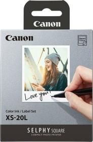 Canon XS-20L 72x85mm Photo Paper, 20 Blatt (4119C002)