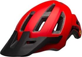 Bell Nomad MIPS Helm matte red/black (BL-7113843)
