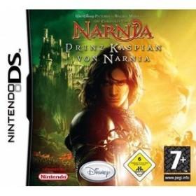 Die Chroniken von Narnia - Prinz Kaspian (DS)