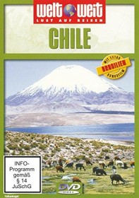 Reise: Chile