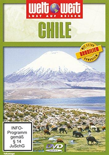 Reise: Chile -- via Amazon Partnerprogramm