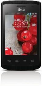 LG Electronics Optimus L1 II E410 schwarz
