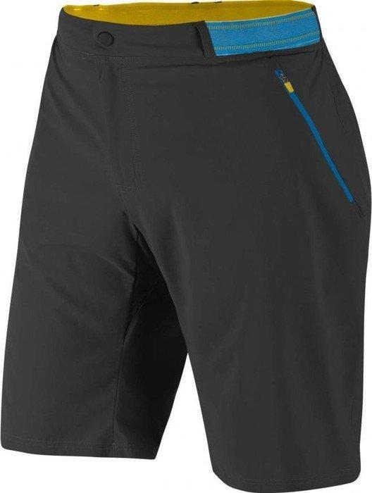 82f4a16996a7 Salewa Pedroc Bermuda DST Shorts Hose kurz black out (Herren ...