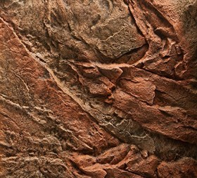 Juwel Rückwand Cliff Dark, 600x550mm (86941)