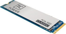 TeamGroup T-Create Classic PCIe SSD 1TB, M.2 (TM8FPE001T0C611)