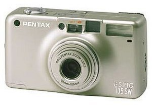Pentax Espio 105SW (10543)