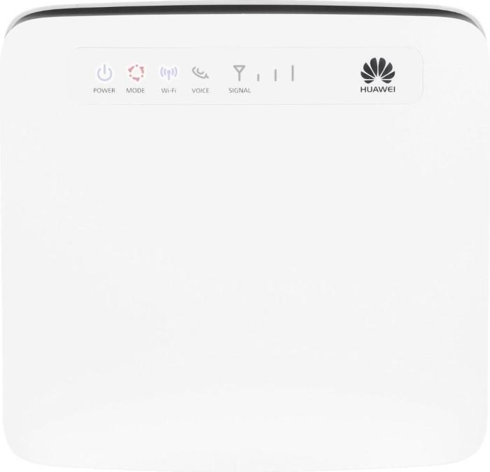 Huawei E5186 weiß