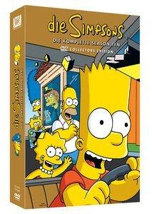 Simpsons Season 10