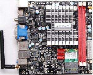 Zotac ION ITX D (IONITX-D-E)