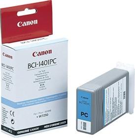 Canon ink BCI-1401PC cyan photo (7572A001)
