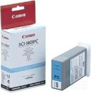 Canon BCI-1401PC Tinte cyan photo (7572A001) -- via Amazon Partnerprogramm
