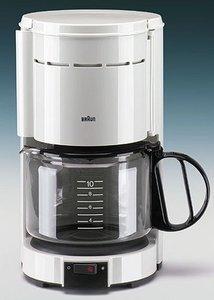Braun KF 43 Aromamaster