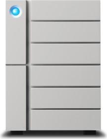 LaCie 6big Thunderbolt 3 60TB, 2x Thunderbolt 3/USB-C 3.1 (STFK60000400)