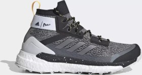 adidas Terrex Free Hiker Parley cloud white/crystal white/solar gold (Damen) (FV6895)