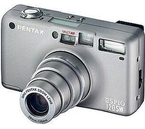 Pentax Espio 120SW (10533)