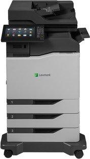 Lexmark CX860dtfe, Farblaser (42K0082)