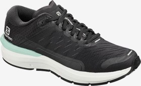 Salomon Sonic 3 Confidence black/white/quiet shade (Damen) (409917)