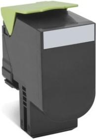 Lexmark Return Toner 702HK schwarz hohe Kapazität (70C2HK0)
