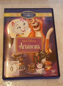 Aristocats -- © bepixelung.org