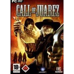 Call of Juarez (englisch) (PC)
