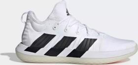 adidas Stabil Next Gen cloud white/core black/solar red (Herren) (FU8317)
