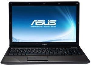 ASUS K52F-EX603V, UK