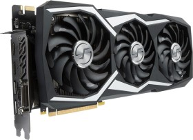 MSI GeForce GTX 1080 Ti Lightning Z, 11GB GDDR5X, DVI, 2x HDMI, 2x DP (V366-001R)