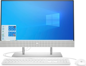HP All-in-One 24-dp0007ng, Natural Silver (1M5Y4EA#ABD)