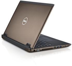 Dell Vostro 3560, Core i5-3210M, 4GB RAM, 500GB HDD, Radeon HD 7670M, bronze (3560-7186BR)