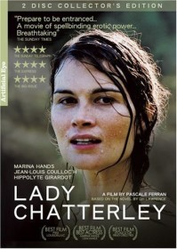Lady Chatterley (Special Editions)