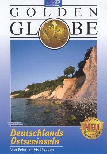 Reise: Deutschlands Ostseeinseln -- via Amazon Partnerprogramm