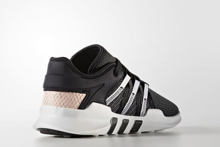 info for 053b3 b1ecd adidas Originals EQT ADV Racing core blackfootwear whiteicey pink (BY9794)