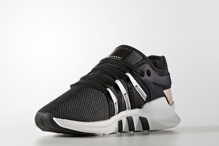 adidas Originals EQT ADV Racing core blackfootwear whiteicey pink (BY9794)