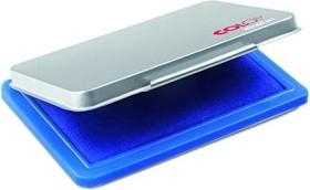 COLOP Stempelkissen Micro M1, Metallgehäuse, 90x50mm, blau (137864)